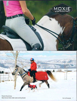 Moxie Equestrian - Full Page Catalog image